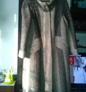 Пальто 58-50