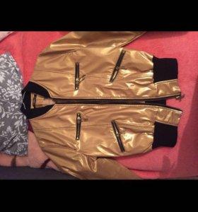 Куртка моднявая