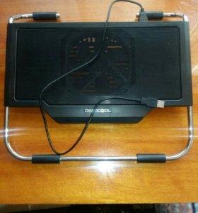 Винтелятор охолождения ноутбука.