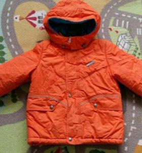 Зимняя куртка Lenne, 98-104