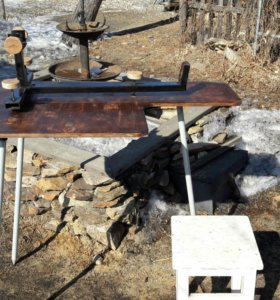 Стол для пристрелки оружия