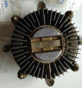 Гидромуфта муфта вентилятора