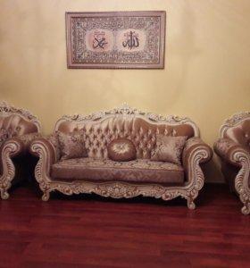 Мягкая мебель фарвон