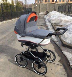Детская коляска Navington Caravel
