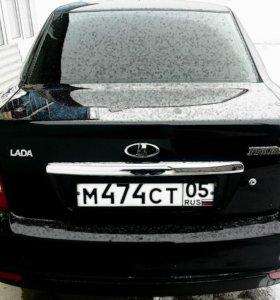 Машина 2011г