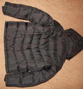 Зимняя куртка boschtarot