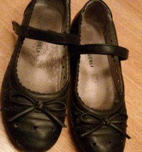 Туфли, размер 31