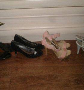 обувь 100-150
