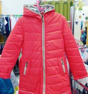 Пальто весна осень.
