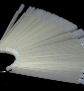 Типсы веер