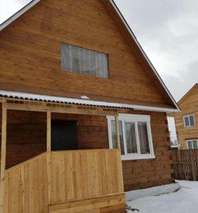 Продам дом в Баклашах по ул. Озерной