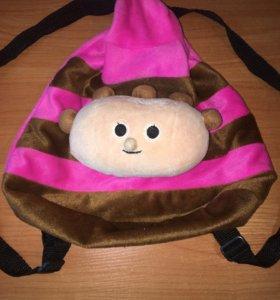 Рюкзак +🎁