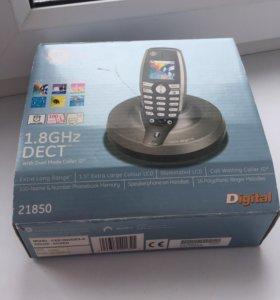 Новый телефон для дома