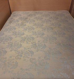 Кровать с Матрасом 1600*2000