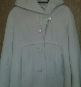 Пальто 50 размер