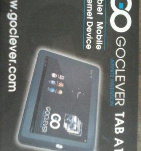 """Планшет 10"""" GoClever TAB A103"""