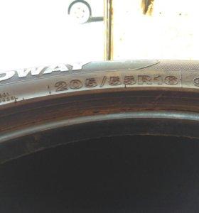 Резина, покрышки, колёса