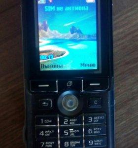 Sony eriksson k750i