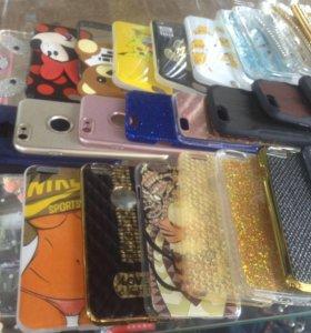 Чехол iPhone 6 зачетный