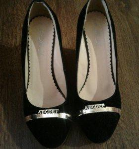 новая обувь 37 размер