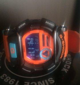 Casio G-SHOK GD-400