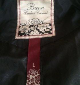 Женское Пальто Baon демисезон