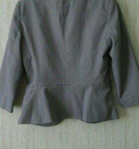 пиджак торг