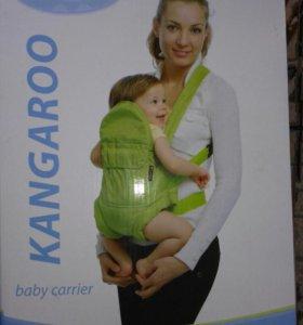 Кенгуру переноска детская