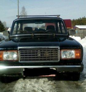 ВАЗ 21074i