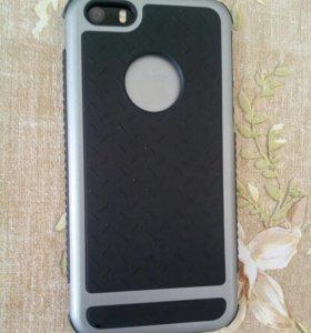 iPhone 5s чехол