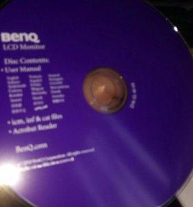 Установочные диски