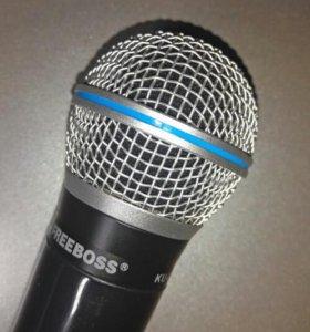 Микрофон (радио)