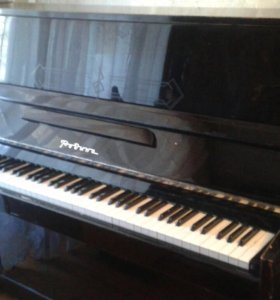 Пианино Родина