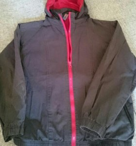 Куртка весна-осень, на 14-15 лет
