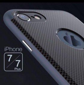 Чехол iPhone 7 противоударный