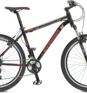 """Велосипед Stinger alpha 3.3. 26"""""""