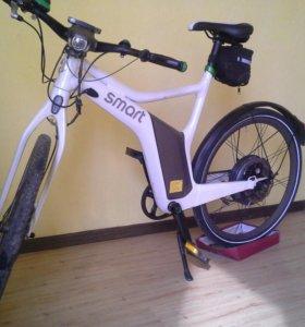 Электро велосипеб