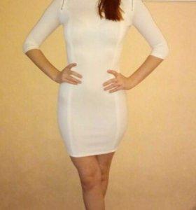 Платье Bershka new