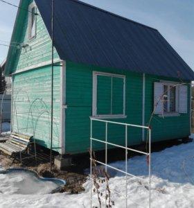 Дом без участка