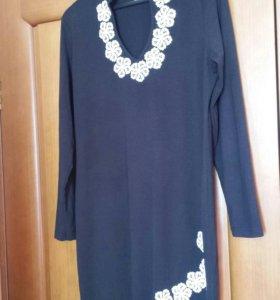 НОВОЕ платье 50-52р-р