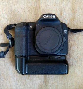 Фотоаппарат Canon eos 50d body