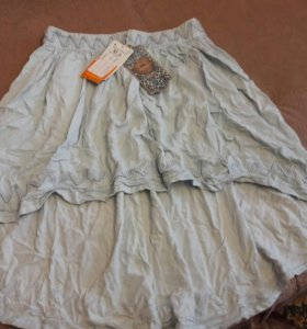 Новая юбка Bershka