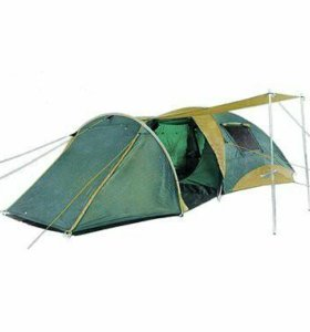 Палатка 4-х местная Mimir Traveller 4CV 1036: 430х