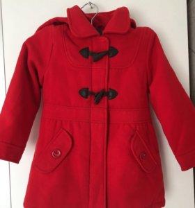 Пальто демисезонное Palomino C@A