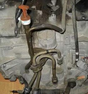 АКПП корона премио от двигателя 7а