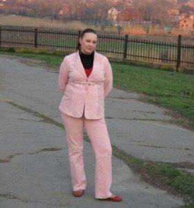 костюм для будущей мамы