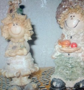 Сувенир(статуэтка) для кухни