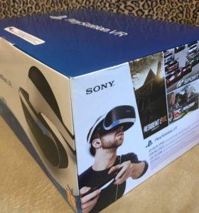 Playstation VR новый