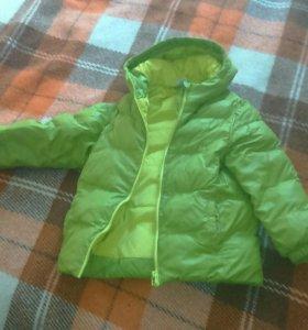 Куртка 98-104 р