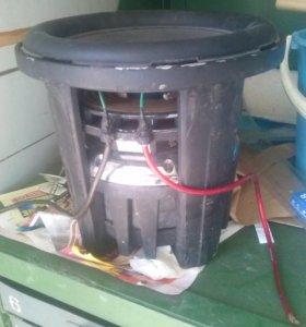 Продам pioneer ts-w5000spl номинал 2 кВт